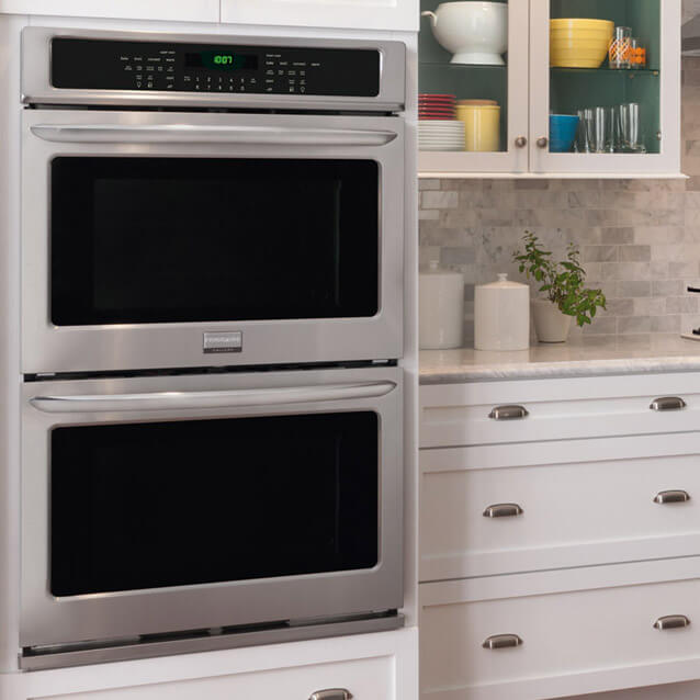 Wall Ovens / Cooktops