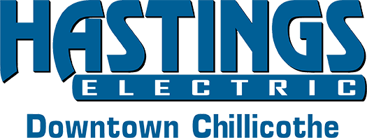 Hastings Electric Logo